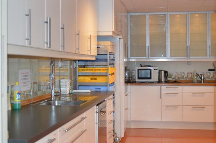 Hovedkjøkken